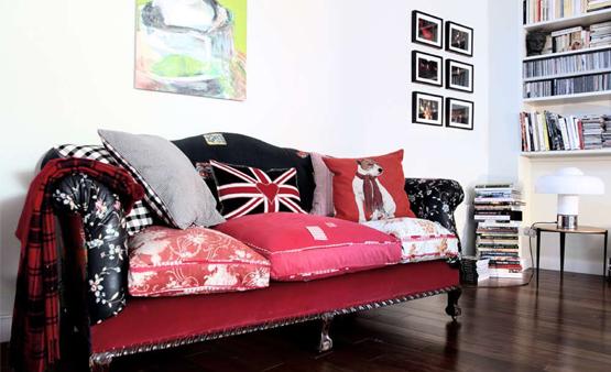 London apartment6